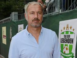 Sergej Barbarez hat eine klare Meinung über seinen Ex-Klub Hamburger SV