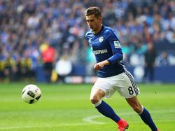 Wird schon länger mit Bayern München in Verbindung gebracht: Leon Goretzka