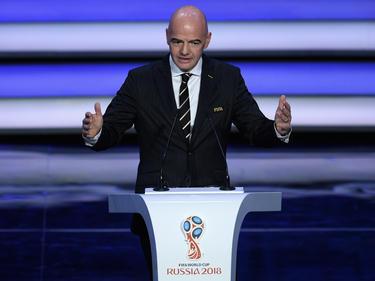 Die FIFA hat noch nicht über die Klub-WM entschieden