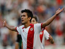 Alberto Bueno spielt nächste Saison für den FC Porto