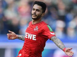 Leonardo Bittencourt wird mit einem Wechsel nach Leipzig in Verbindung gebracht