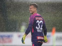 Das Match zwischen dem WAC und der Austria fiel zur Pause ins Wasser