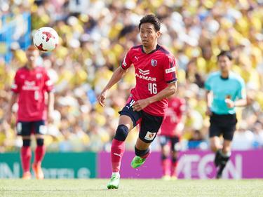 Hiroshi Kiyotake kickt wieder bei seinem Heimatverein Cerezo Osaka