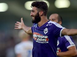 Ibrahim Bingöl darf sich nun in der Bundesliga beweisen