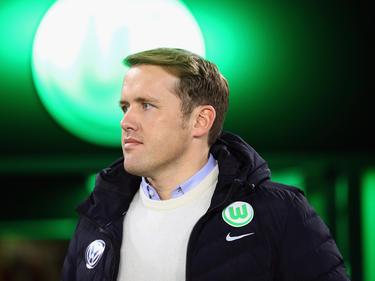 Sportdirektor Olaf Rebbe ist seit Januar 2017 im Amt