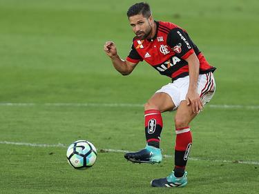 Mittelfeld-Ass Diego verschoss seinen Elfmeter