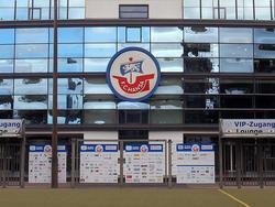 Hansa Rostock hat seinen Vertrag mit dem Hauptsponsor verlängert