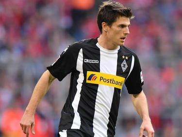 Jonas Hofmann will in Gladbach bleiben