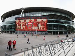 """Das Stadion von Arsenal ist für die """"Gunners"""" sehr lukrativ"""