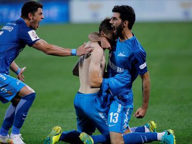 Luka Djordjevic firmó una de las remontadas más sorprendentes. (Foto: Getty)