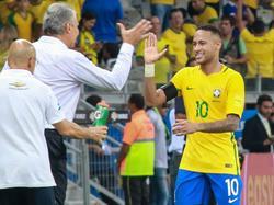 Neymar acercó Brasil aún más al Mundial de Rusia-2018. (Foto: Getty)