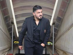 Gazza war ein guter Lehrmeister für Milan-Trainer Gattuso