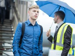 Max Meyer wird vom FC Schalke nicht offiziell verabschiedet