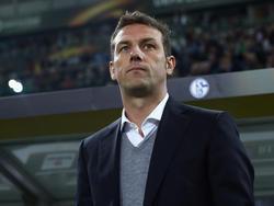 Markus Weinzierl steht vor seinem Derby-Debüt im eigenen Stadion