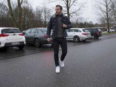 Rafael van der Vaart ist in Dänemark längst kein Stammspieler mehr