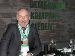 Der Abschied von Ex-Sportchef Andreas Müller kostet Rapid viel Geld