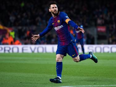 Lionel Messi ist der bestbezahlteste Fußballer der Welt
