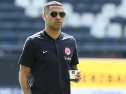 Schlüsselspieler in Frankfurt: Omar Mascarell