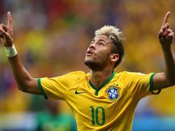 Neymar esper que el Mundial de Rusia sea 'su' Copa. (Foto: Getty)