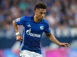 Thilo Kehrer will mit Schalke den zweiten Saisonsieg