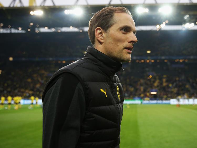 Thomas Tuchel wäre ohne den Bombenanschlag wohl BVB-Trainer geblieben