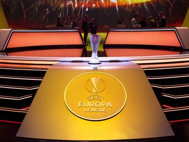 Am Freitag wird das EL-Viertelfinale ausgelost. © imago/Mandoga Media