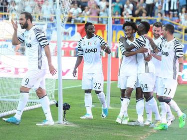 Moise Kean, primer goleador del nuevo milenio (Foto: Getty)