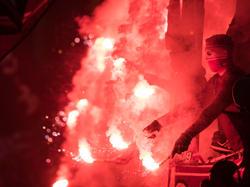 Wohnungen von Fans des FC Kaiserslautern wurden durchsucht
