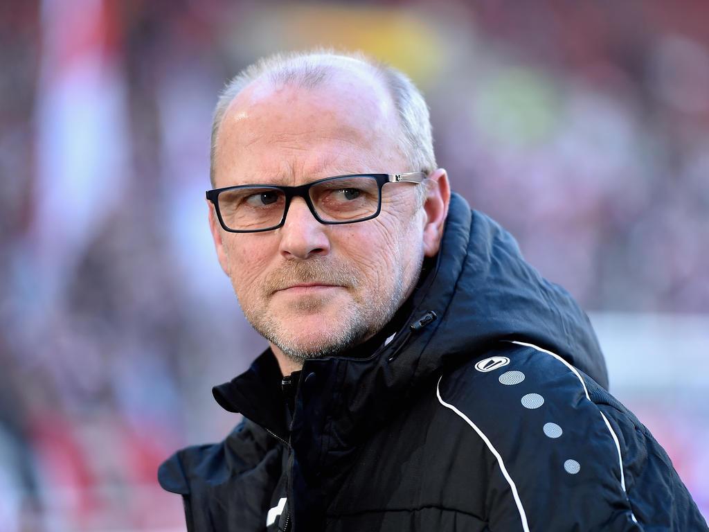 Thomas Schaaf trainierte Werder Bremen 14 Jahre lang