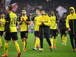 Bleibt André Schürrle und dem BVB nur die Europa League?
