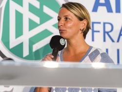 Inka Grings wird Trainerin in Köln