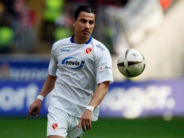 Mario Cvitanović spielte von 2007 bis 2009 für Energie Cottbus