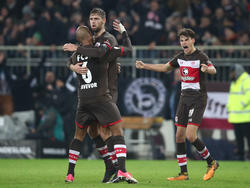 Lasse Sobiech bescherte St. Pauli ruhigere Weihnachten