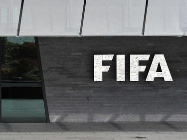 Die FIFA hat Simbabwe von der WM-Qualifikation ausgeschlossen