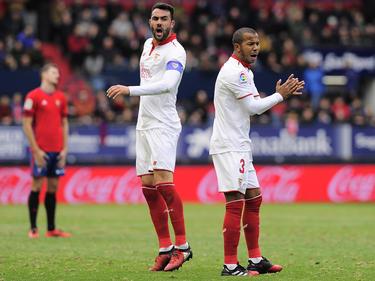El Sevilla logra su segunda mejor campaña de la historia. (Foto: Getty)