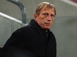 Christoph Daum will das Problem der türkischen Mannschaft erkannt haben
