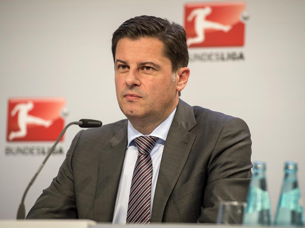 Christian Seifert bemängelt die Bayern-Dominanz
