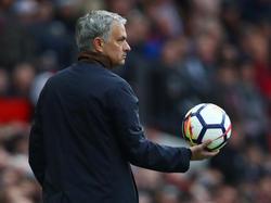 José Mourinho sucht angeblich neue Innenverteidiger