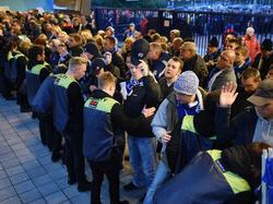 Kein verändertes Sicherheitskonzept auf Schalke