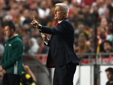 Vladimir Petkovic und die Schweiz nehmen WM-Vorbereitung auf