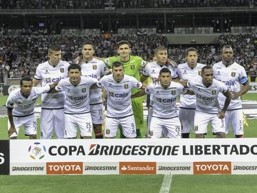 Melgar volverá a pisar la Copa Libertadores el próximo año. (Foto: Imago)