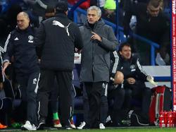 Hadert mit dem Videobeweis: José Mourinho