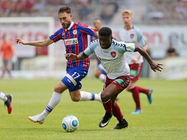 FC Energie Cottbus kann den Aufstieg feiern