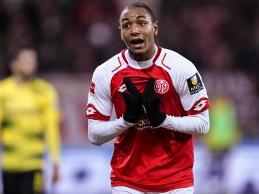 Abdou Diallo spielte eine starke erste Bundesliga-Saison