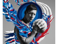 Rekordtorschütze der Primera Divisón: Lionel Messi