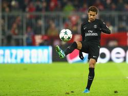 Steht Neymar vor dem Wechsel zu Real Madrid?