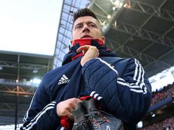 Robert Lewandowski steht noch bis 2021 beim FC Bayern unter Vertrag
