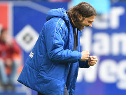 Torsten Frings hat mit dem SV Darmstadt überrascht