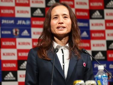 Japan: Asako Takakura (r.) wird Nationaltrainerin