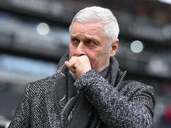 Kölns Sportdirektor Armin Veh wünscht sich mehr Qualität in der Bundesliga